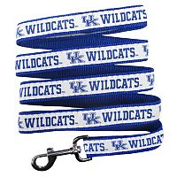 Pets First Kentucky Wildcats Nylon Pet Leash