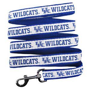 Pets First Kentucky Wildcats Nylon Pet Leash