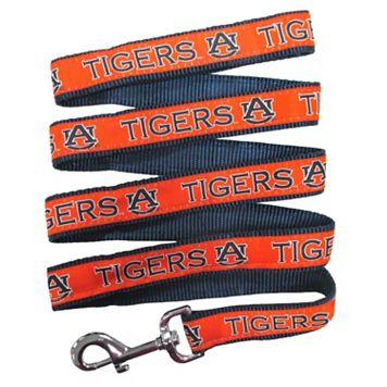 Pets First Auburn Tigers Nylon Pet Leash