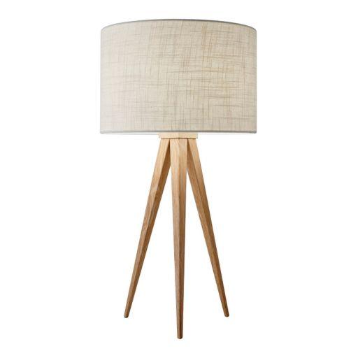 Adesso Director Table Lamp