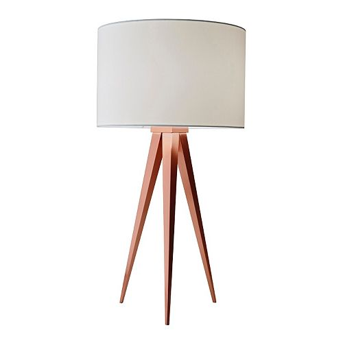 Adesso Director Table Lamp
