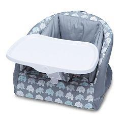 Boppy Elephant Baby Chair