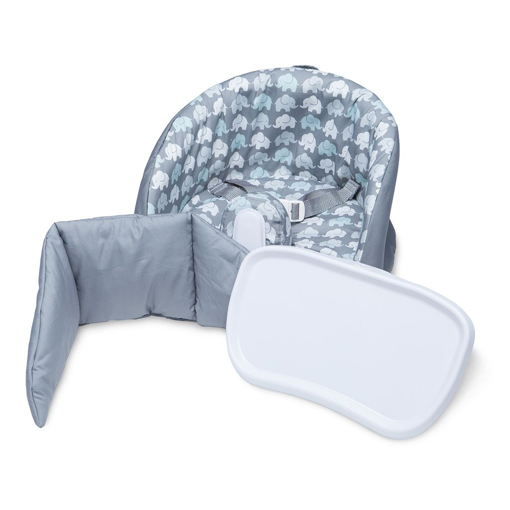 Boppy Elephant Baby Chair