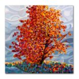 "Trademark Fine Art Mandy Budan ""Stormlight"" Canvas Wall Art"