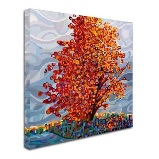 "Trademark Fine Art Mandy Budan ""Stormlight"" Canvas Wall Art"