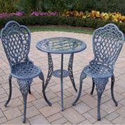 Mississippi Outdoor Bistro 3 pc Set
