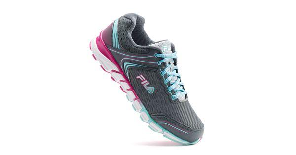 Fila Sports Towel: FILA® Oculus Reflective Women's Running Shoes