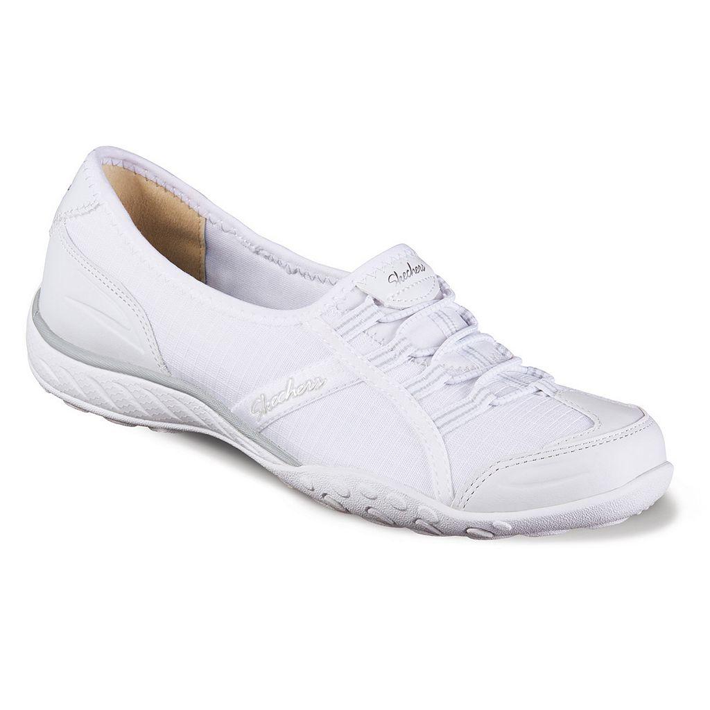 Skechers Relaxed Fit Breathe Easy Allure Women's Slip On Shoes