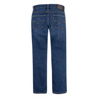 Boys 8-20 Levi's®  511? Slim Fit Performance Jeans