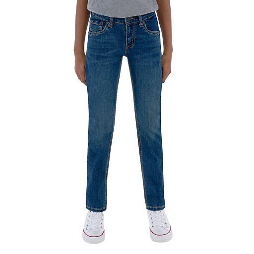 fa09668a Boys 8-20 Levi's® 511™ Slim Fit Performance Jeans In Regular & Husky
