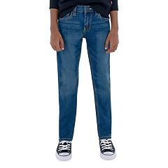 Boys 8-20 Levi's®  511™ Slim Fit Performance Jeans