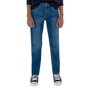 Boys 4-20 Levi's® 511? Slim Fit Performance Jeans In Regular & Husky