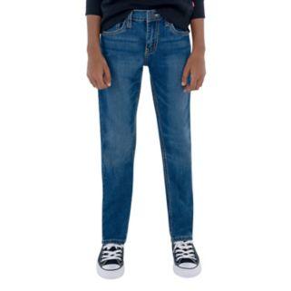 Boys 8-20 Levi's®  511™ Slim Fit Performance Jeans