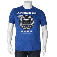 Big & Tall Performance Athletic Tee