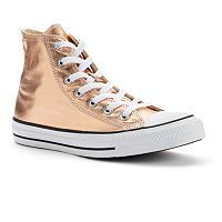 Adult Converse Chuck Taylor All Star Metallic High-Top Sneakers
