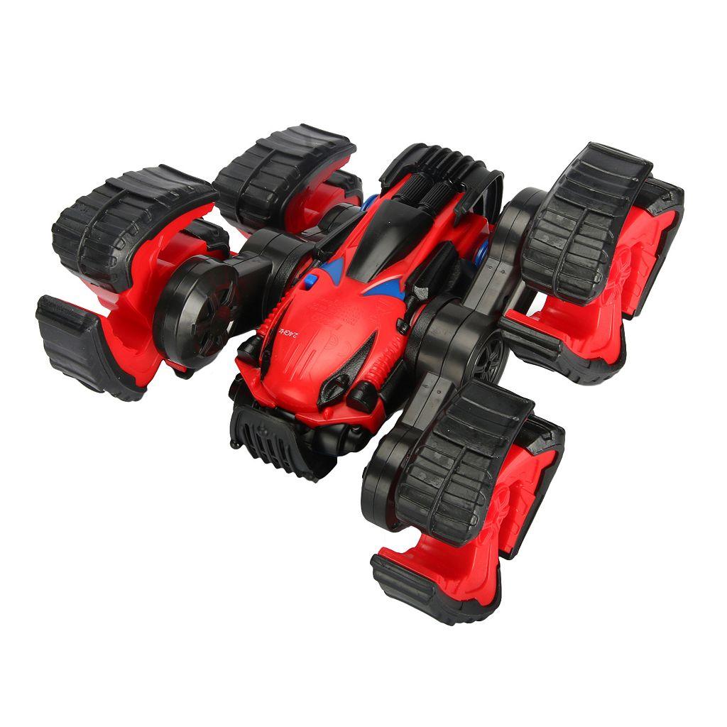 ECHO Claw Raptor Remote Control Stunt Vehicle