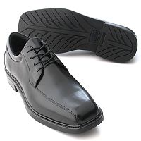 Nunn Bush Alex Men's Bicycle Toe Dress Oxford Shoes