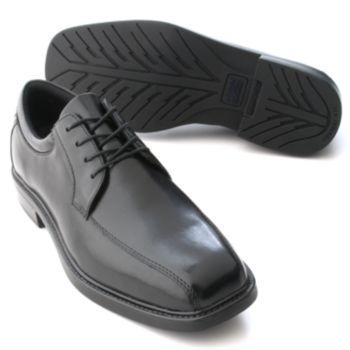 Nunn Bush Alex Men's Bicycle Toe Dress Oxford Shoes