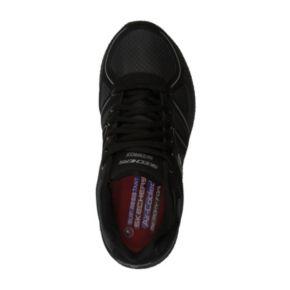 Skechers Work Relaxed Fit Burst SR Gwinner Women's Waterproof Shoes