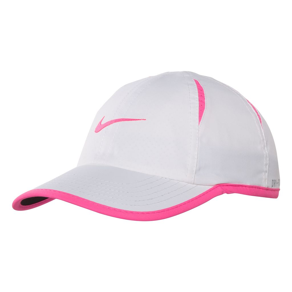 Toddler Girl Nike Dri-FIT Feather Light Cap