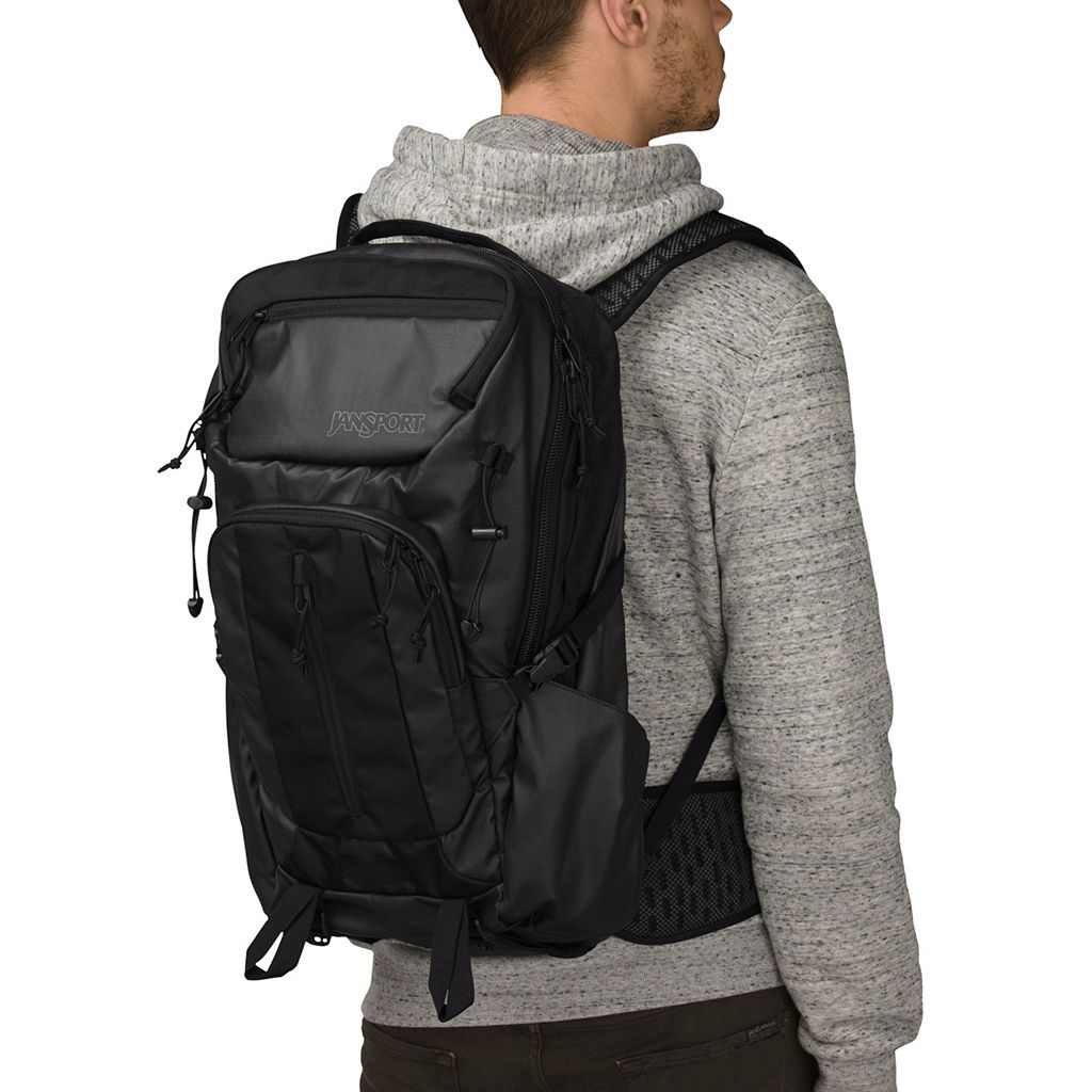 JanSport Onyx Equinox 34 Backpack