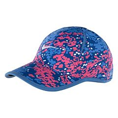 Baby Girl Nike Dri-FIT Printed Feather Light Cap
