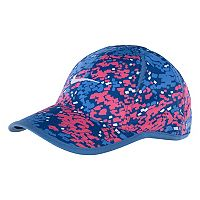 Toddler Girl Nike Dri-FIT Printed Feather Light Cap