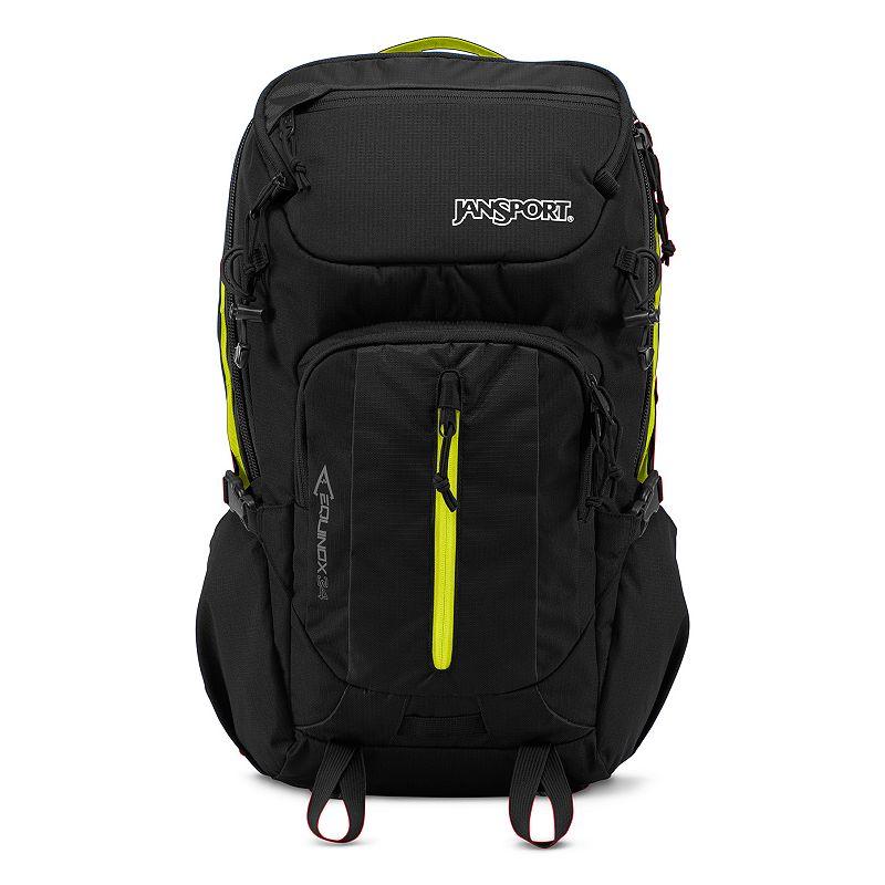 9d65d2c0d64b SKU-JS00T43L0G4 JanSport Equinox 34 Backpack