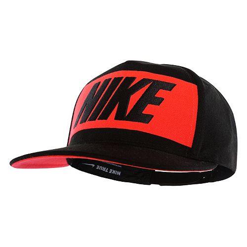 a36a46762 Baby Boy Nike Dri-FIT Flat Brim Snapback Cap