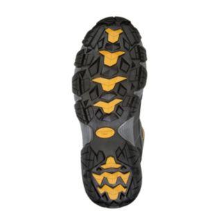 Skechers Work Blais Steel Toe Men's Waterproof Work Shoes