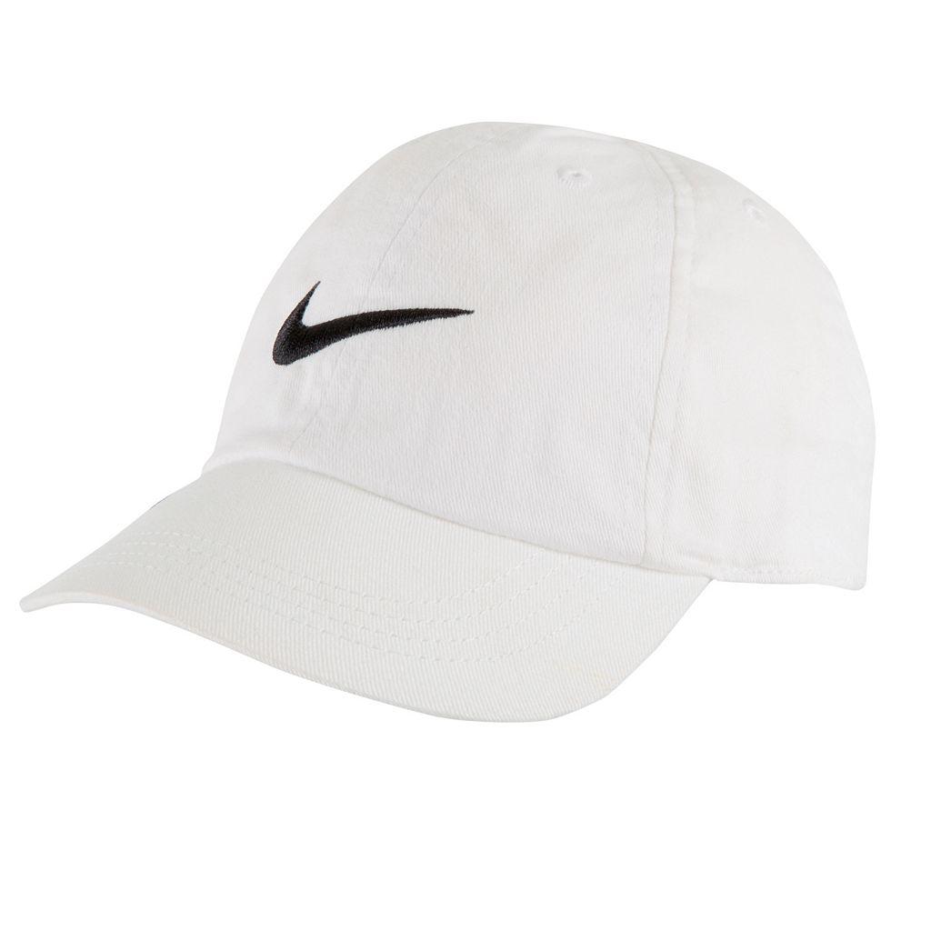 Baby Boy Nike Classic Swoosh Baseball Cap
