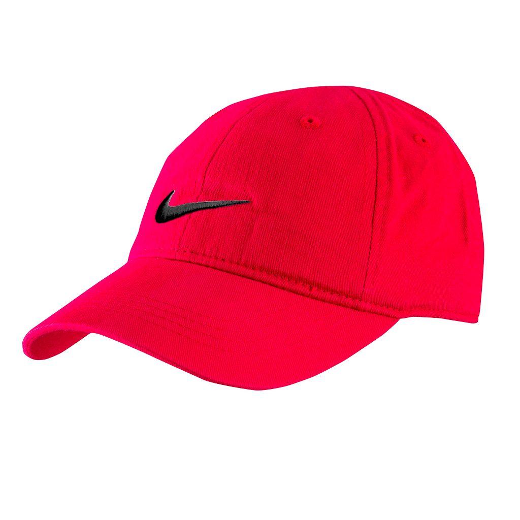 Toddler Boy Nike Classic Swoosh Baseball Cap
