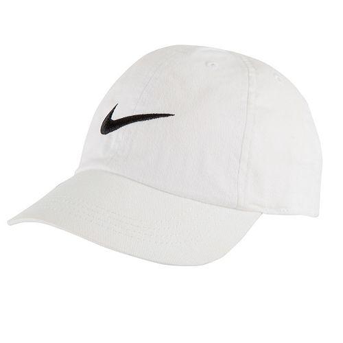 87fe09b59c1 Toddler Boy Nike Classic Swoosh Baseball Cap