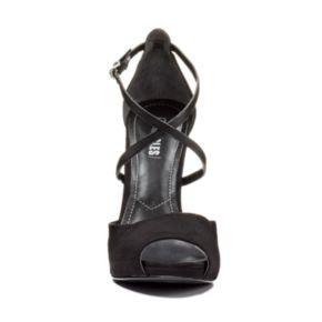 Style Charles by Charles David Fatima Women's Peep-Toe High Heels