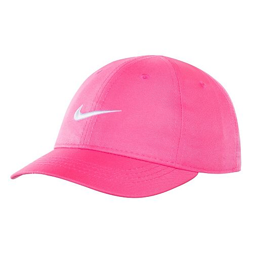 23b1d866410 Baby Toddler Girl Nike Classic Swoosh Baseball Cap