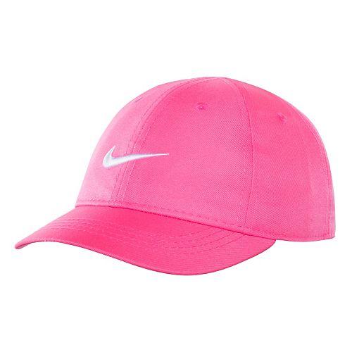 7e9f7fd4e Toddler Girl Nike Classic Swoosh Baseball Cap