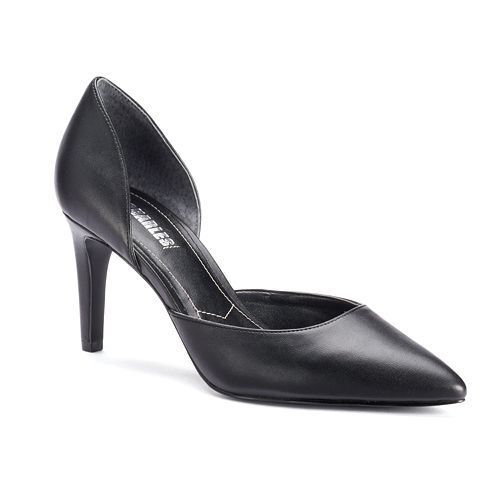 Style Charles by Charles David Lisa Women's D'Orsay High Heels