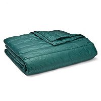 Perform PUFF Ultralight Down Alternative Indoor / Outdoor Blanket