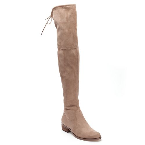 4d0d66af2de Style Charles by Charles David Groove Women s Over-the-Knee Boots