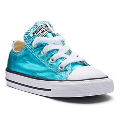 Toddler Converse Chuck Taylor All Star Metallic Shoes