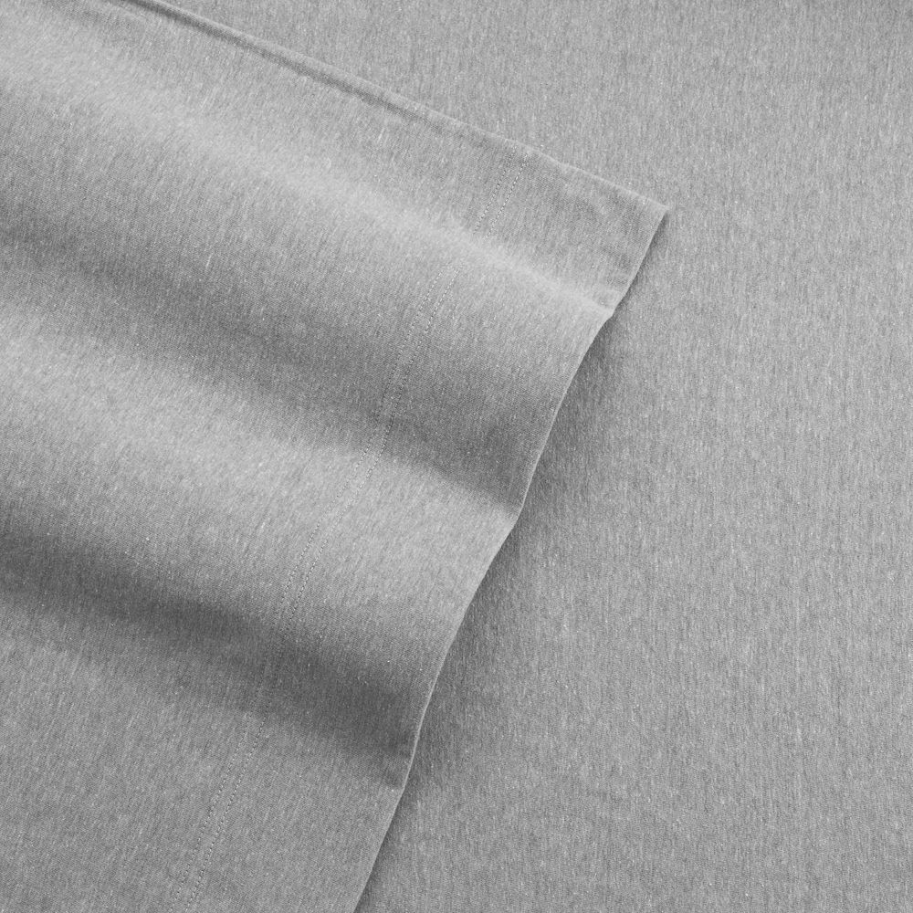 big one® solid jersey sheets - the big one® solid jersey sheets