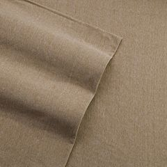 The Big One® Solid Jersey Sheets