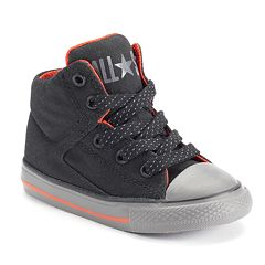 Baby \/ Toddler Converse Chuck Taylor All Star High Street Water-Resistant High-Top Sneakers by