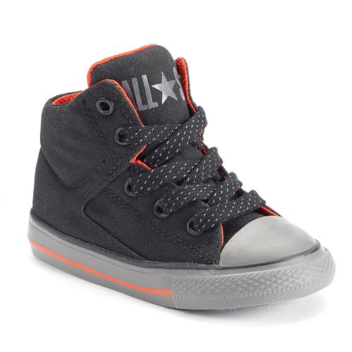 8ae6d719a771 Baby   Toddler Converse Chuck Taylor All Star High Street Water-Resistant  High-Top Sneakers