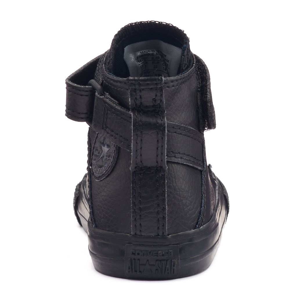 Toddler Converse Chuck Taylor All Star Brea Leather High-Top Sneakers