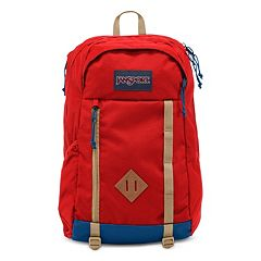 JanSport Foxhole Backpack