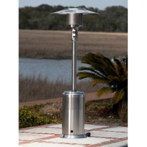 Fire Sense Pro Series Patio Heater
