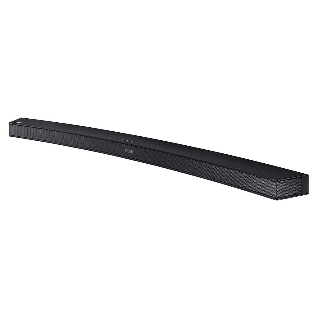 Samsung Wireless Multiroom Curved Soundbar with Wireless Subwoofer (HW-J4000)