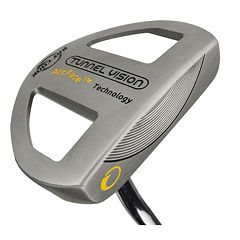 Ray Cook Tunnel Vision ArcFace 34 in Right Hand Putter