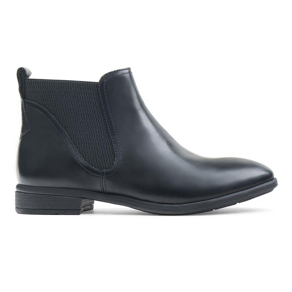 Eastland Brandi Women's Leather Chelsea Boots